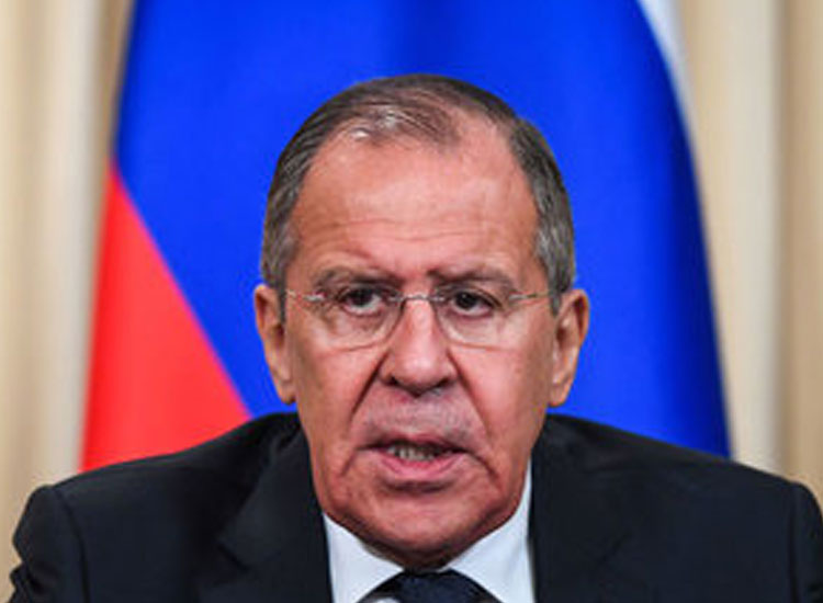 Russia warns against attempt to undermine Syria peace...- India TV Hindi