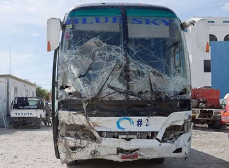 32 Chinese tourists killed in bus accident in North...- India TV Hindi
