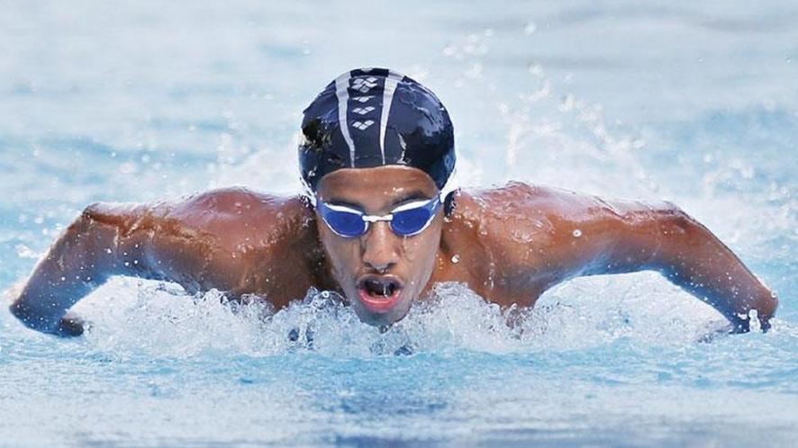CWG 2018: Swimmers Khade, Nataraj disappoint in semis- India TV Hindi