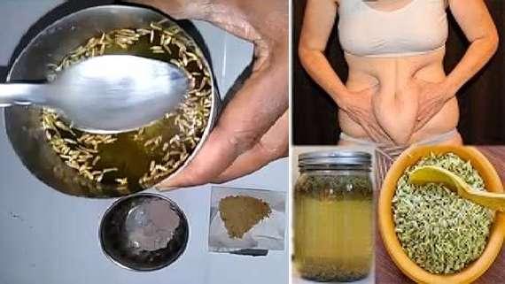 weight loss drink - India TV Hindi