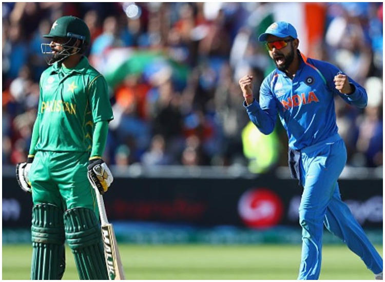 भारत Vs पाकिस्तान- India TV Hindi