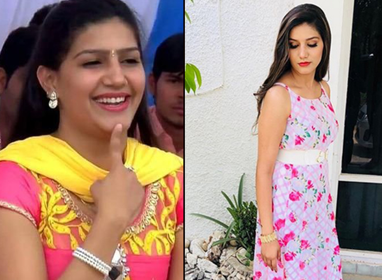 Sapna Chaudhary- India TV Hindi
