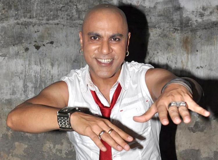 Baba Sehgal- India TV Hindi