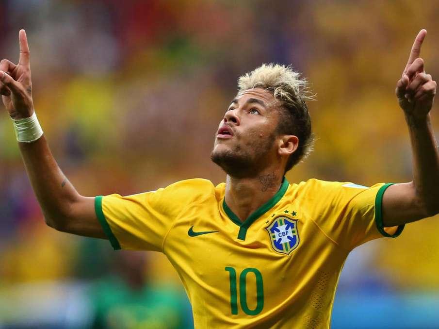 Neymar- India TV Hindi