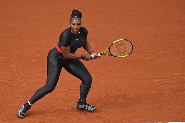 Serena Williams- India TV Hindi