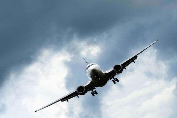 IndiGo, Air Deccan planes avert mid-air mishap - India TV Hindi
