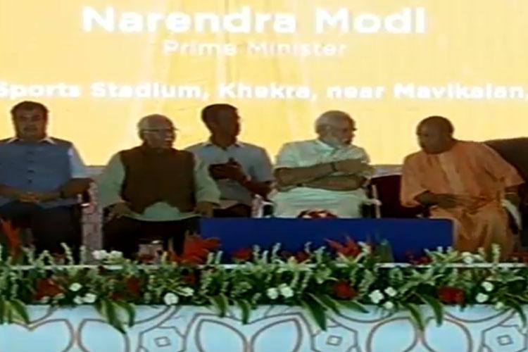 PM Modi in Baghpat- India TV Hindi