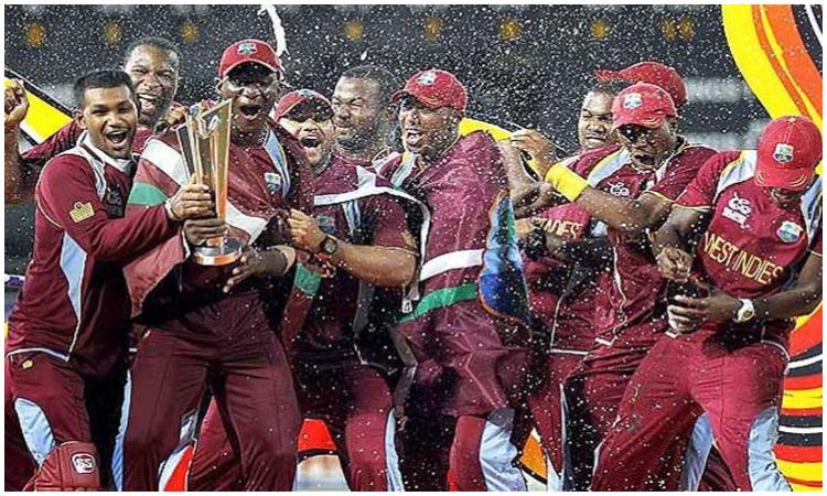 वेस्टइंडीज टीम- India TV Hindi