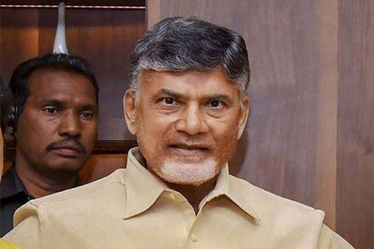 chandrababu naidu- India TV Hindi