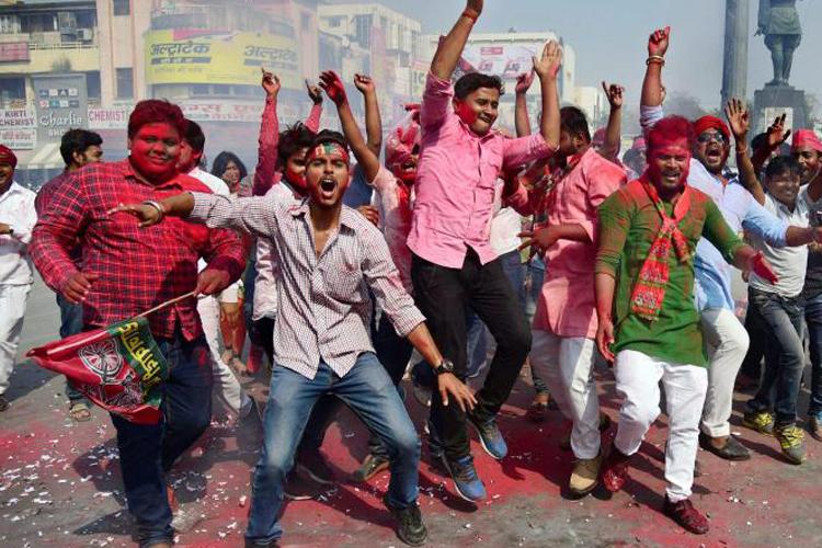 Kairana up Chunav Result 2018, Kairana By Election Result 2018, Kairana Lok Sabha bypoll Election Re- India TV Hindi