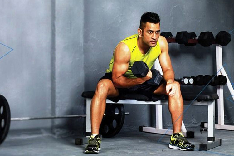 MS Dhoni fitness and diet- India TV Hindi
