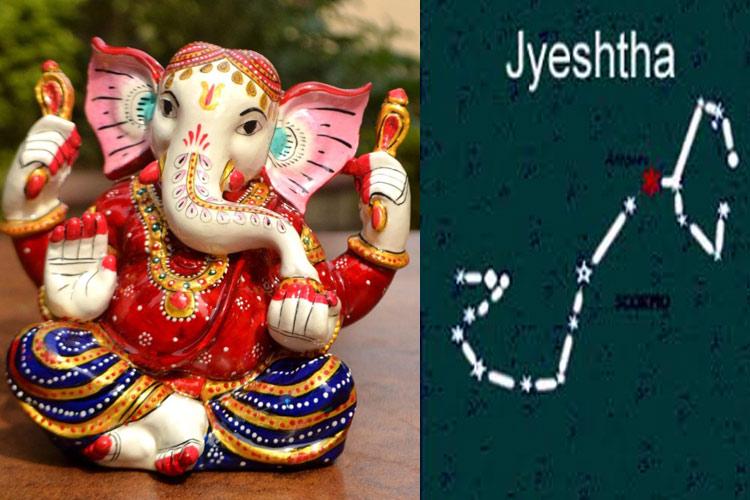 Jyeshta nakshatra on  30 may 2018 wednesday - India TV Hindi