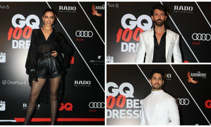 GQ 100 Best Dressed 2018:- India TV Hindi