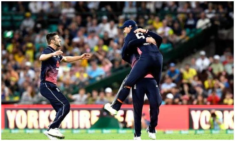 इंग्लैंड टीम- India TV Hindi