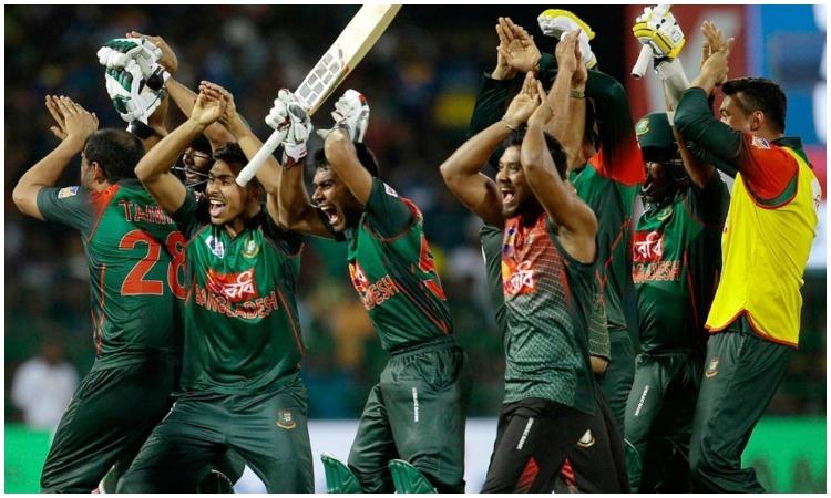 बांग्लादेश टीम- India TV Hindi