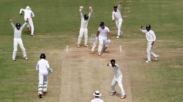 India vs England Chennai Test- India TV Hindi