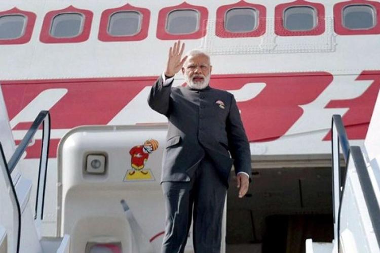 PM Narendra Modi's 3-nation tour of Malaysia, Singapore & Indonesia begins today- India TV Hindi