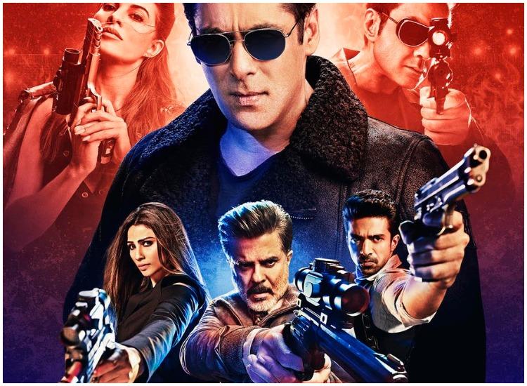 रेस 3- India TV Hindi