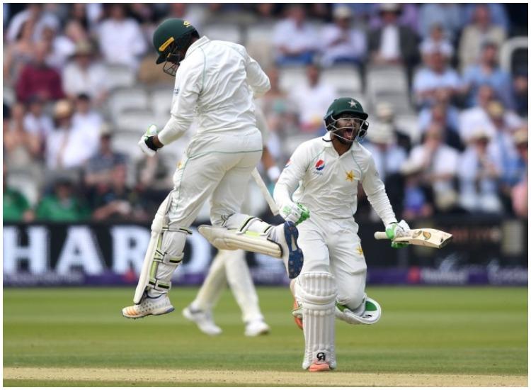 पाकिस्तान ने 9 विकेट...- India TV Hindi
