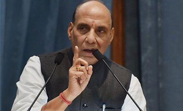 कंद्रीय गृह मंत्री...- India TV Hindi