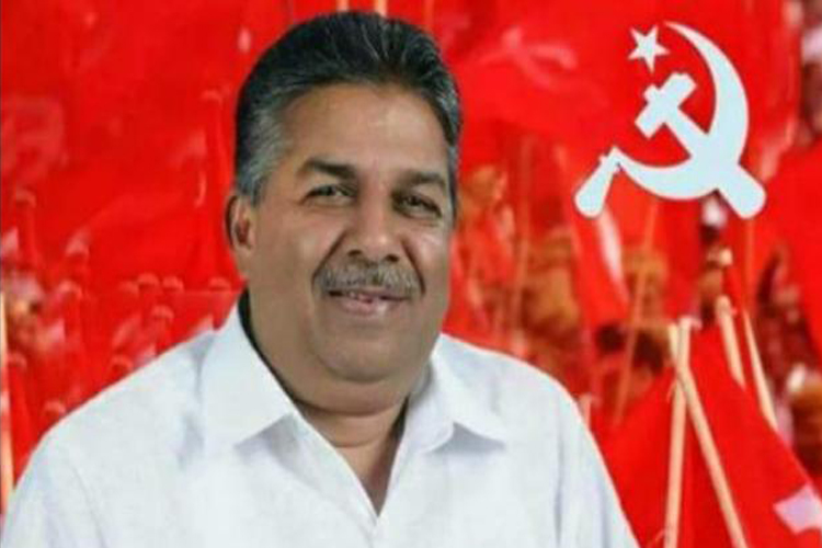 Kerala Chengannur Assembly bypoll Result 2018: LDF candidate Saji Cheriyan wins by record margin - India TV Hindi