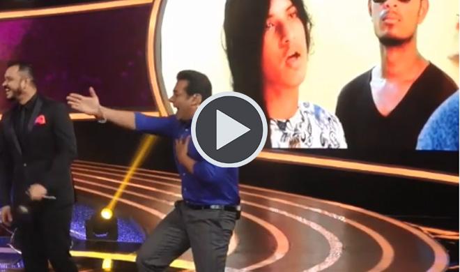 सलमान खान- India TV Hindi
