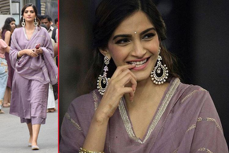 sonam kapoor in naagin 3 set- India TV Hindi