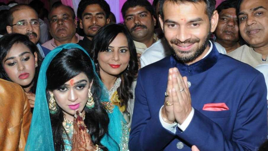 Aishwarya Rai-Tej Pratap Yadav wedding- India TV Hindi