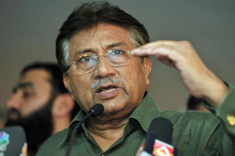 United States aligning with India against Pakistan, says Pervez Musharraf | AP- India TV Hindi