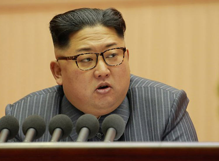 North Korea just threatened to cancel the Trump-Kim...- India TV Hindi