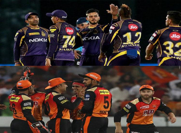 KKR vs SRH- India TV Hindi