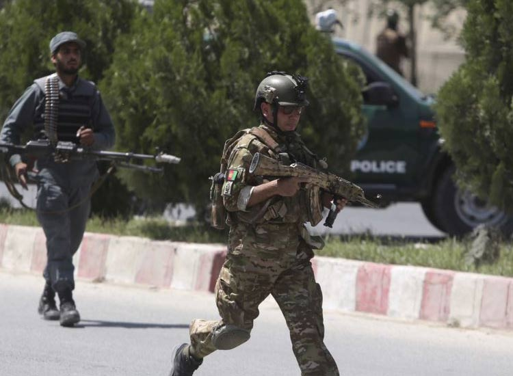 Afghan At least 10 people died in attacks in Kandahar...- India TV Hindi