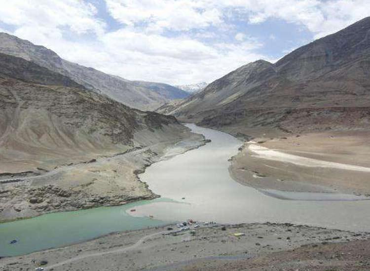Indus Water Treaty  - India TV Hindi
