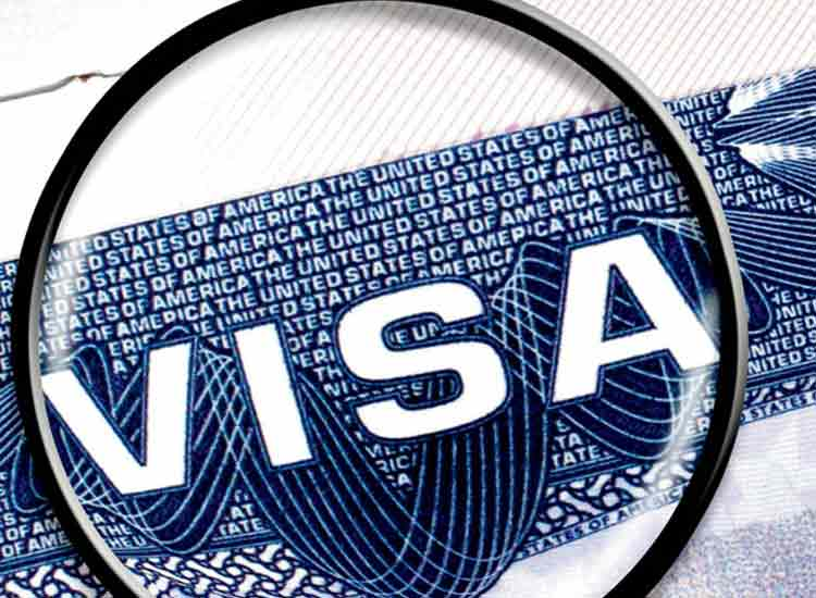 US receives five thousand complaints related to H1B...- India TV Hindi