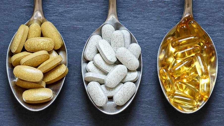 vitamins and Minerlas- India TV Hindi