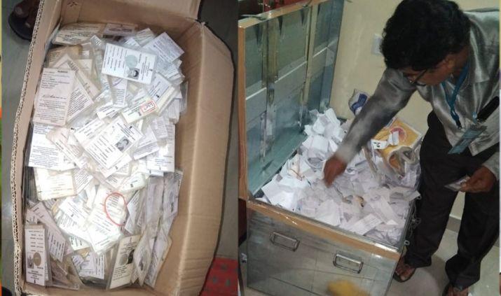 Voter ID card- India TV Hindi