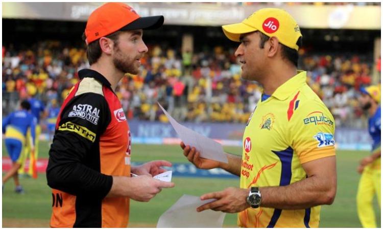 केन विलियमसन और एम एस...- India TV Hindi