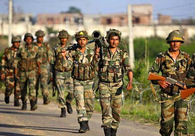 भारतीय सेना।- India TV Hindi