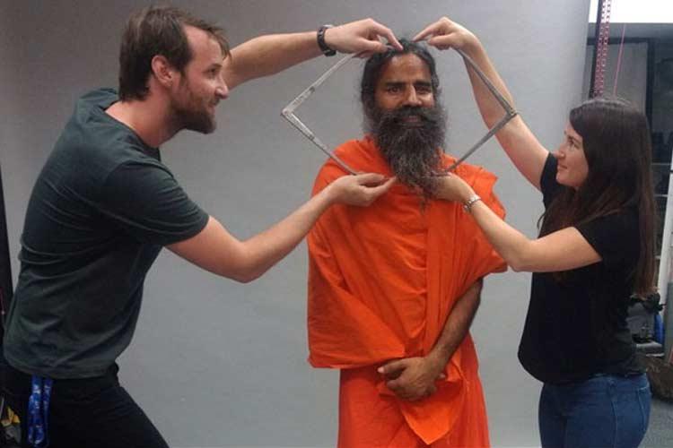 तपस्या से तुसाद तक योगगुरु रामदेव, अब मोम के बाबा सिखाएंगे दुनिया को योग- India TV Hindi
