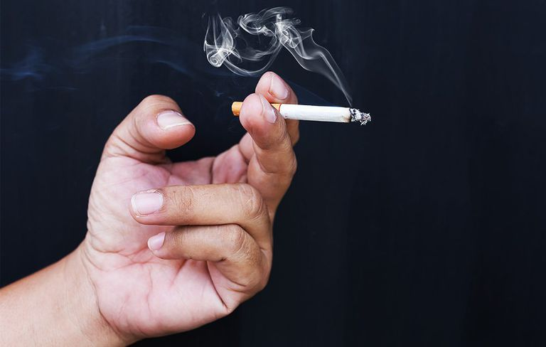 Smoking- India TV Hindi