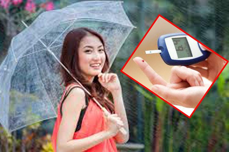 Rainy Season health tips - India TV Hindi