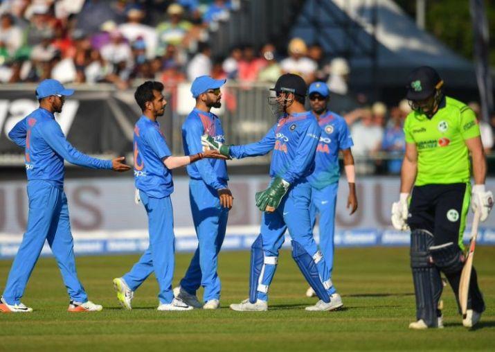 भारतीय टीम ने पहले...- India TV Hindi
