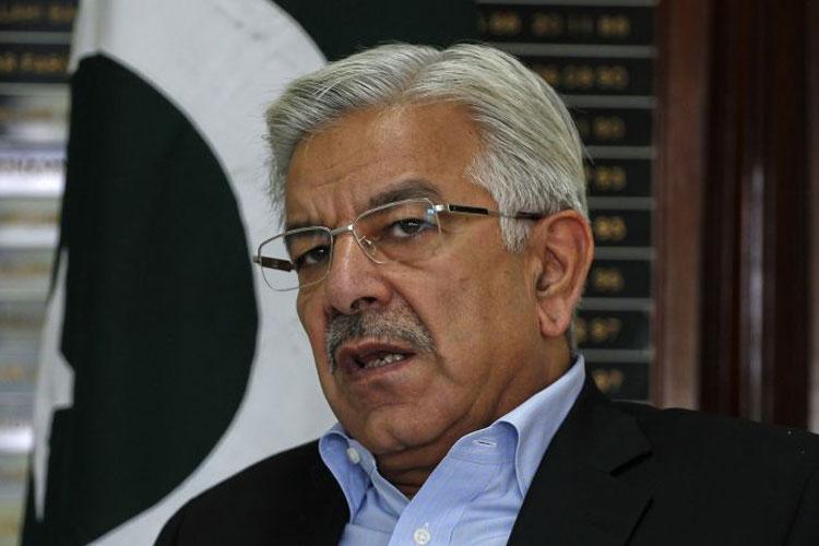 Pakistan Supreme Court overturns Khawaja Asif's lifetime disqualification | AP- India TV Hindi