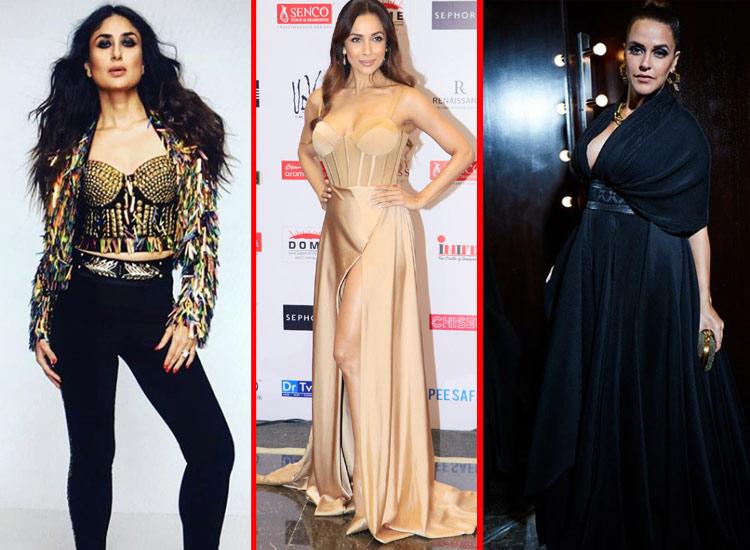Kareena malaika and neha femina  miss india 2018- India TV Hindi