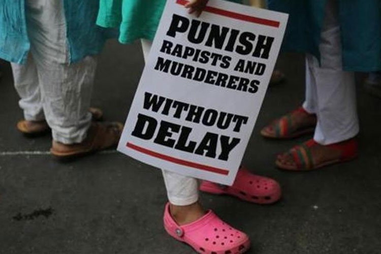 Madhya Pradesh: Police arrests another suspect in Mandsaur abduction and rape case | AP File- India TV Hindi