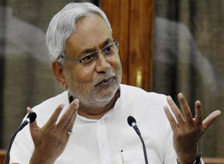 बिहार के मुख्यमंत्री...- India TV Hindi
