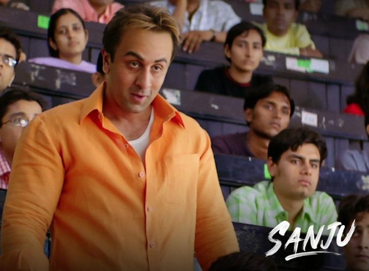 Sanju Movie Ticket Price, Duration, Showtime,  Online Tickets Booking- India TV Hindi