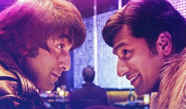 Sanju box-office collection day 1- India TV Hindi
