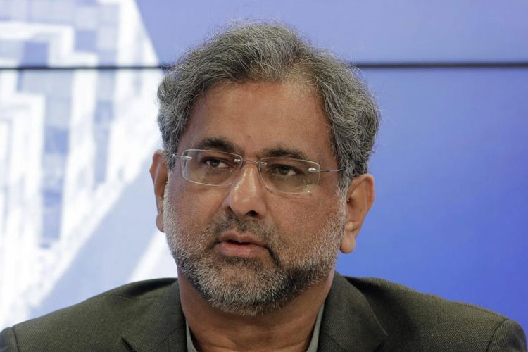 Pakistan: Ex-PM Shahid Khaqan Abbasi moves HC against disqualification to contest election | AP- India TV Hindi