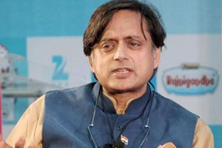 India cannot be ranked as most dangerous place for women, says Shashi Tharoor | PTI- India TV Hindi